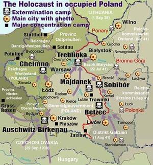 polish map.ww2